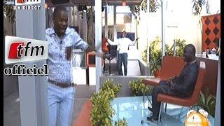 Très énervé contre son invité, Pape Cheikh boude son émission et quitte le plateau