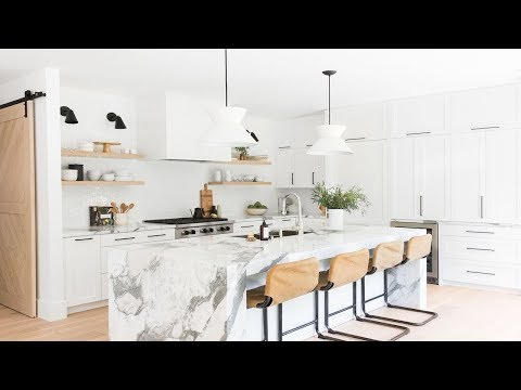 Mercer Island: Kitchen and Dining Room Video Tour