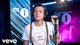 Harry Styles - Wonderful Christmastime (Live)