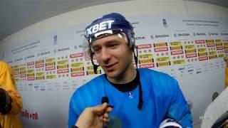 Евгений Рымарев: «Мы играли в полную силу»