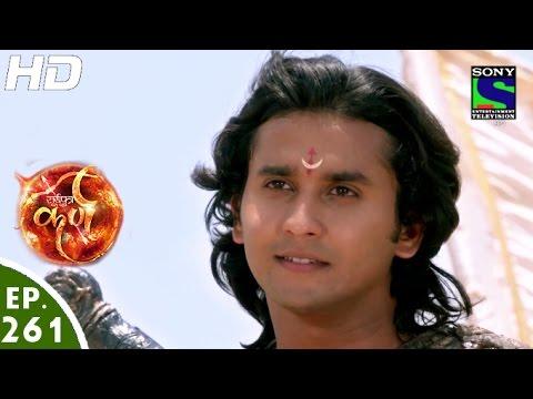 Suryaputra Karn - सूर्यपुत्र कर्ण - Episode 261 - 6th June, 2016