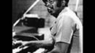 Turn Blue (Jimmy McGriff) At The Hammond B3