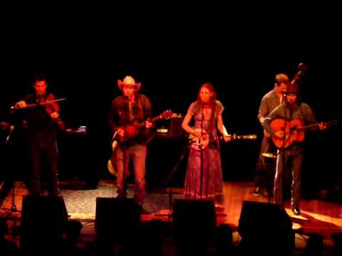 No One Knows My Name - Dave Rawlings Machine/ Gillian Welch