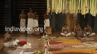 Ayyappan Theeyattu Part 1