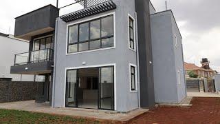 Contemporary Luxury House at Chuna Kitengela