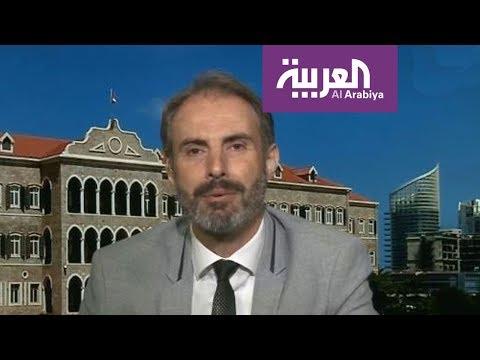 العرب اليوم - شاهد : إلقاء رائع لأبيات محمود درويش بصوت جهاد الأندري