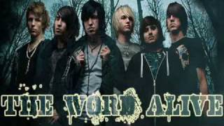 The Word Alive - I'm Sorry (Unreleased)