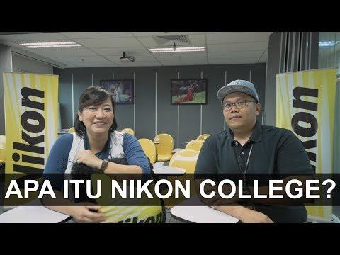 mp4 College Nikon, download College Nikon video klip College Nikon
