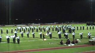 preview picture of video 'HQ Medusa: 2005 Mililani Trojan Marching Band & Color Guard (Kamehameha TOB)'