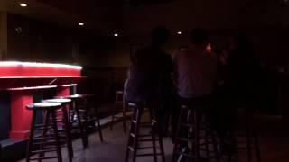 Leon Scott stand up Georgetown Piano Bar