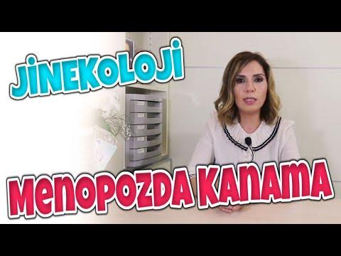 Op.Dr. Emine Özel Taşhan - Menopozda Kanama