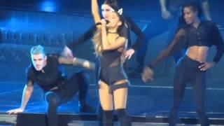 Hands On Me - Ariana Grande. Nashville, TN 9-22-15