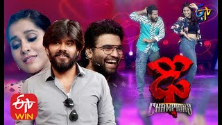 Dhee Champions | 8th July 2020 | Latest Promo | #Sudheer, Rashmi, Pradeep, Hyper Aadi,Varshni - Download this Video in MP3, M4A, WEBM, MP4, 3GP