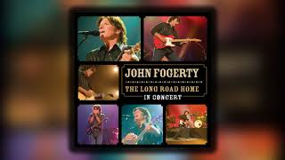 John Fogerty - Sweet Hitch-Hiker (Live)