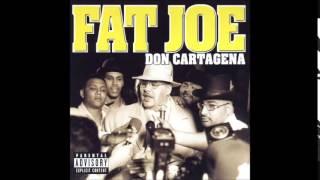 Fat Joe feat. Terror Squad-Hidden hand (1998)