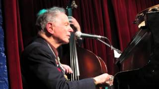 Blue Monk by the David Amram Quintet, Live at Cornelia St. Cafe, 4-1-13