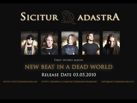 Sicitur Adastra - New Beat in a Dead World (Hungarian melodic death metal)
