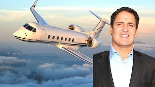 10 MOST EXPENSIVE THINGS OWNED BY BILLIONAIRE MARK CUBAN