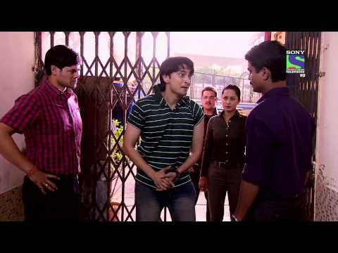 CID - Daya in Danger - Episode 1018 - 15th November 2013