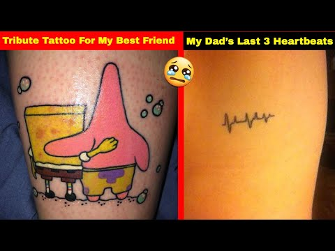 Tattoos With Amazing Meaning Behind Them Mp3