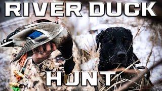 River Duck Hunt