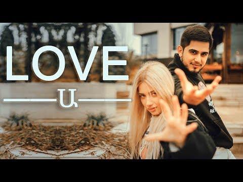 Gevorg Mkrtchyan - Love-a Love-a