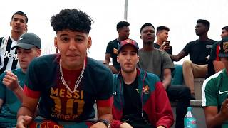 Afro Trap - M El Cobi  (Video)