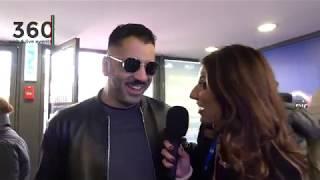 Il Salotto Di Bry A Sanremo: Il Duo Pio E Amedeo Ospiti Al Festival. L'intervista Ad Amedeo
