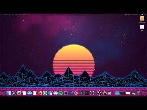 Ryzentosh macOS en pc con AMD Ryzen Hackintosh - смотреть