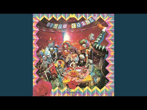 Dead Man's Party · Oingo Boingo