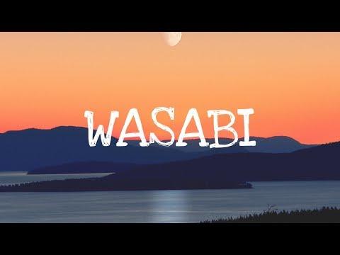 Little Mix - Wasabi (Lyrics)