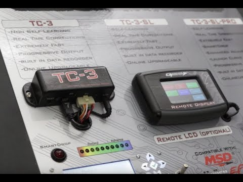 PRI 2018: Davis Technologies Adds Affordable Traction Control Options for EFI or Carbureted