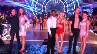 DWTS 19 FINALE Opening Number Dancing With The Stars Artem Chigvintsev