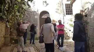 preview picture of video 'Sulle tracce della storia - Bovino'