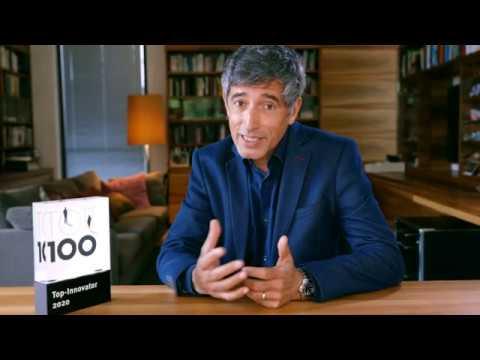 BEULCO - unter den TOP 100 der innovativsten Unternehmen Deutschlands