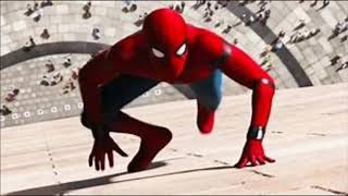 To Feel The Love Of Spiderman Video