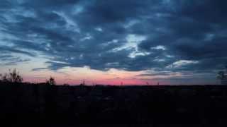 Gambar cover 20130413 Dawn Time Lapse / 夜明け・タイムラプス動画 [HD 1080p]
