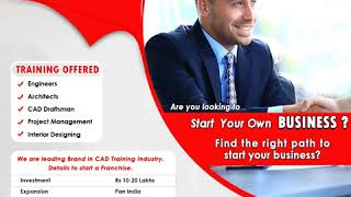 Best Cad Training Center In India   Cantercadd