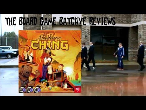 BGBC Ep93:  Madame Ching Review