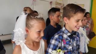 PRIREDBA: ŠKOLSKA SVADBA 2017 - Venčanje Lana i Filip - School Adaptation (Not Real Wedding) | Kholo.pk