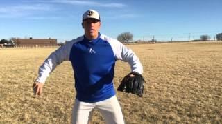 Baseball Outfield - Throwing Mechanics