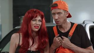 На троих - сто | комедии из Украины юмор онлайн