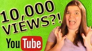 Small YouTubers vs. 10,000 View Threshold: Good or Bad?