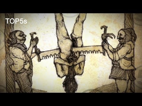 Schlimmste Folter