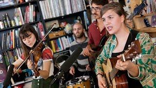 Oh Pep!: NPR Music Tiny Desk Concert
