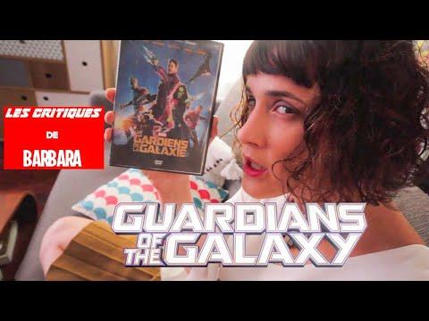 Les Gardiens de la Galaxie - Defi Marvel 10