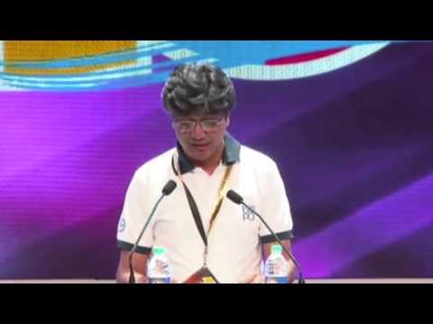 Print Summit 2016 – Tushar Bhotica, PIC Carton Forum at Print Summit 2016