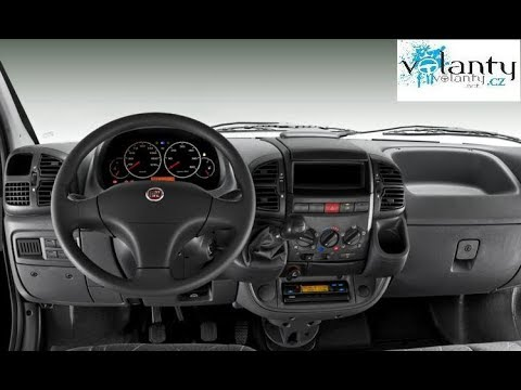 Citroen Relay Airbag Steering Wheel Removal - The Right Way