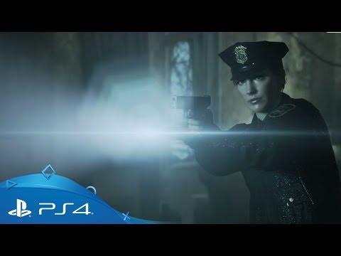 Видео № 0 из игры Hidden Agenda [PS4]