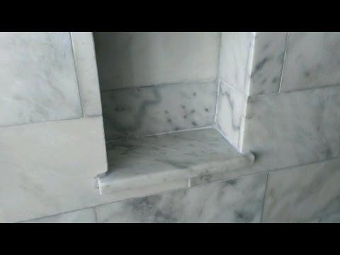 Como hacer una repiza en la ducha
